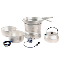 Trangia 25-1 Stove UL/ALU 25 Series with Gas Burner - 147252