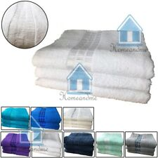 Egyptian Cotton Towels Set 100% Cotton 5pcs, 8pcs Bale Sets 550gsm Thick Towels