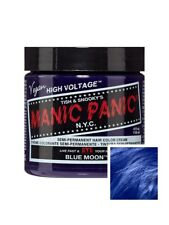 Manic Panic High Voltage Classic Cream Formula Colour 118ml - Blue Moon