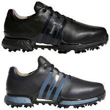 2018 Adidas Mens Tour360 2.0 Limited Edition Golf Shoes - US Masters Boost