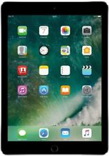 Apple iPad Pro 2. Generation 2017 12,9 Zoll / 32,78 cm Tablet-PC mit WiFi 256GB