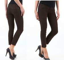 Jeans Donna Pantaloni SEXY WOMAN Slim Fit Made in Italy B099 Tg M