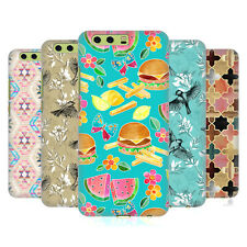 OFFICIAL MICKLYN LE FEUVRE PATTERNS 8 HARD BACK CASE FOR HUAWEI PHONES 1