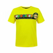 VR46 Oficial Valentino Rossi 2018 Cupolino Camiseta - vrmts 305501