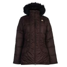 Nike ACG All City Mission Ridge Goose Down 550 Insulated Warm Ladies Jacket