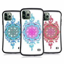 OFFICIAL MICKLYN LE FEUVRE BOHO HYBRID CASE FOR APPLE iPHONES PHONES