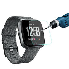 Fitbit Versa Screen Protector,Tempered Glass Screen Protector for Fitbit Versa