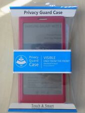 Samsung Galaxy Note 3 Privacy Guard Phone Case Note 3