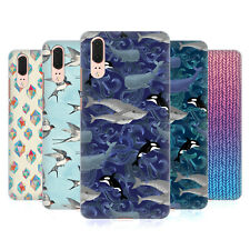 OFFICIAL MICKLYN LE FEUVRE PATTERNS HARD BACK CASE FOR HUAWEI PHONES 1