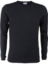 Tom Tailor Denim Herren Sweater Crewneck mir Rollbündchen