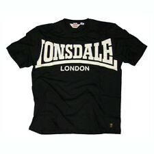 Lonsdale London Regular Fit T-Shirt YORK neu