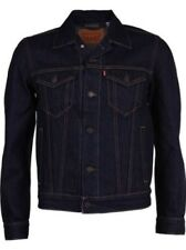 Levi's Uomo Giacca in jeans 72344 Trucker Giacca regular fit