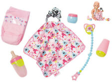 Zapf Creation Baby Born Accessoires-Set