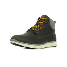 Chaussures Baskets Timberland homme Killington Chukka Pewter taille Marron Cuir