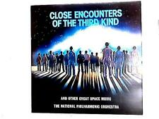 Close Encounters Of The Third Kind And Oth National Philharmoni 1978 Vinyl 15278