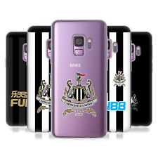 NEWCASTLE UNITED FC NUFC 125 YEAR ANNIVERSARY SOFT GEL CASE FOR SAMSUNG PHONES 1