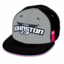 Oficial LEE Johnston Gorra visera plana - 16lj-bc