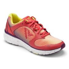 Womens Vionic Elation Orthotic Arch Support Trainers Active Shoes Pink Ombre
