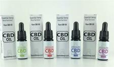 100% NATURAL AND LEGAL CBD OIL - 500MG - MADE FROM ORGANIC INGREDIENTS