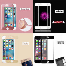 5D Full Edge to Edge Tempered Glass Screen Protector for iPhone 7  Model