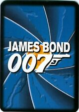JAMES BOND 007 CCG