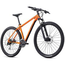 Mountain Bike 29 Inch MTB Hardtail Breezer Storm Sports Bike Touring
