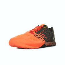 Chaussures Reebok homme Crossfit Nano 50 Fitness taille Orange Synthétique