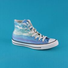 CONVERSE ALL STAR HI CANV GRAPHICS SCARPE FREE TIME DONNA 551007C