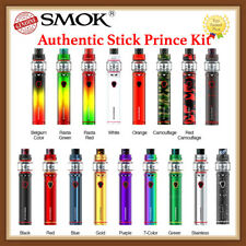 100% Authentic SMOK1 Stick Prince Kit | Stick Prince 3000mAh + TFV12 Prince Tank