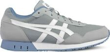 Mens Grey asics Curreo Trainers Sneakers Shoes Size UK 7  Sneaks HN537 9601 41.5