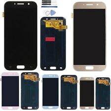 For Samsung Galaxy A5 A520 2017 LCD Display Touch Screen Digitizer Assembly New