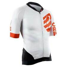 Compressport Cycling On Off Maillot Gris , Maillots Compressport , ciclismo