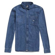 Superdry Rookie Raw Riviter Shirt Gris , Camisas Superdry , moda , Ropa hombre