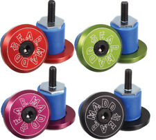 Madd Gear MGP Bar Ends - Assorted Colours
