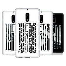 OFFICIAL JUVENTUS FOOTBALL CLUB 2018/19 GRAPHIC LOGO GEL CASE FOR NOKIA PHONES 1