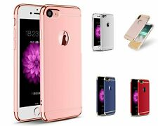 For iPhone X 7 8 Plus iPhone 7 8 Case Shockproof Ultra Thin Hybrid Hard Cover