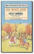 The White Hart, Springer, NANCY LIBRO IN BROSSURA LIBRO BUONA