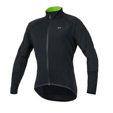 Spiuk Profit Cold And Raind Black , Giacche Spiuk , ciclismo