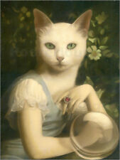 Poster / Toile / Tableau verre acrylique Fortune indicible - Stephen Mackey