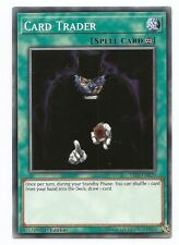 Card Trader YS18-EN029 Common Yu-Gi-Oh Card 1st Edition New