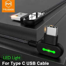 Mcdodo Type C to USB Cable Charge Fast Charging USB Charger Cable for Samsung