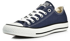 Scarpe Converse All Star Chuck Taylor Ox Basse Canvas