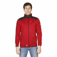 Sweat-shirts Geographical Norway Homme Tuteur man, Rouge/Brun/Bleu Automne/Hiver