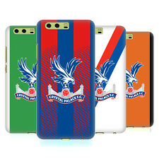 OFFICIAL CRYSTAL PALACE FC 2018/19 PLAYERS KIT BACK CASE FOR HUAWEI PHONES 1