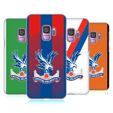 OFFICIAL CRYSTAL PALACE FC 2018/19 PLAYERS KIT BACK CASE FOR SAMSUNG PHONES 1