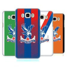 OFFICIAL CRYSTAL PALACE FC 2018/19 PLAYERS KIT BACK CASE FOR SAMSUNG PHONES 3