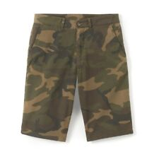 La Redoute Collections Mens Camouflage Print Bermuda Shorts