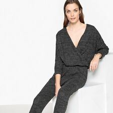 La Redoute Collections Womens Plain Jumpsuit