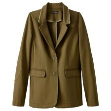 La Redoute Collections Womens Milano Blazer Br