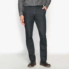 La Redoute Collections Mens Cotton Chinos